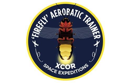 badge-xcor-firefly-aerobatic-trainer